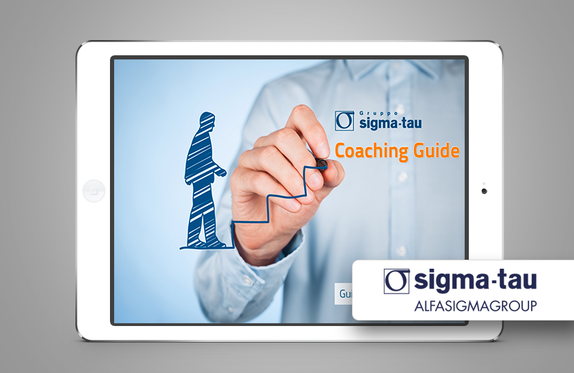 Sigma Tau – Coaching Guide